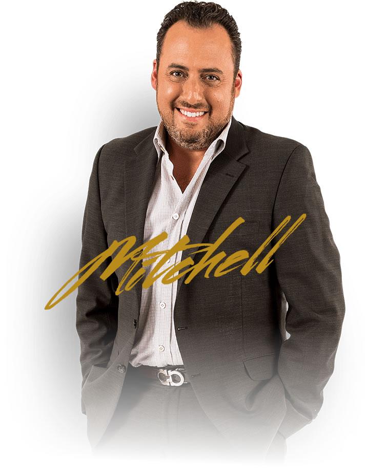 Mitchell Fuerst